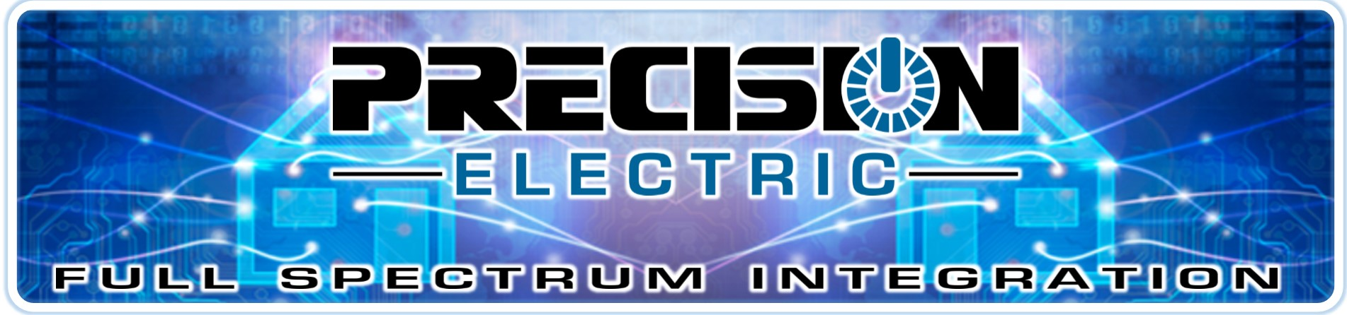 Precision Electric | Nevada County Electrical & Automation Services